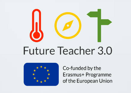 Future Teacher 3.0 logo